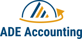 Ade Accounting logo